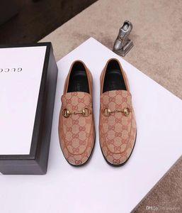 19FW chaussures de mariage pour les hommes 2019 hommes chaussures classiques robe mocassins chaussures casual hommes chaussures habillées schoenen heren Zapatos elegantes hombre Madak