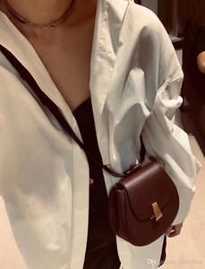 576.643 Hüfttasche Tasche Designer-Taschen Einzel Top-Luxus-geneigte Schulter und weist berühmte Frauen Handtaschen diagonale Taille 2020 Klassiker RR