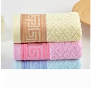 2016 New Arriival Hot Sale 100% Pure Cotton Soft Towel
