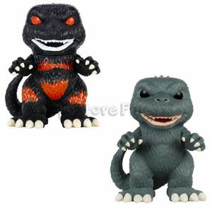 """Funko POP Filmes: Godzilla 6 """"Action Figure Dinosaur Monstro Anime Figuras Figuras de Ação Presentes de Natal Brinquedos Aniversários Presentes Dol"""