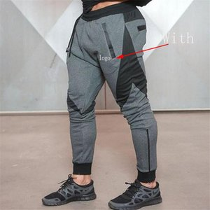 Pantaloni Uomo Pantaloni ingegneri Uomo pantaloni da uomo Fitness Pantaloni felpa Palestre corpo Pantaloni Pantaloni sportivi Pantaloni Casual