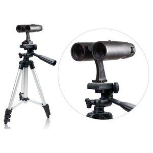 طوي مجهر تلسكوب ترايبود حامل حامل بروتابلي ترايبود الكاميرا مع تلسكوب اكسسوارات واجهة