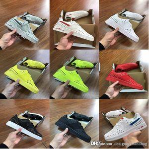 Nike Air Force 1 one Zapatos de vestir para hombre Zapatillas de deporte de diseño casual Zapatillas de deporte para entrenadores veloces Zapatos para hombres
