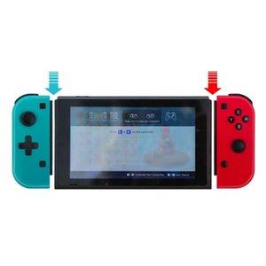 Hot mundial sem fio Bluetooth Pro Gamepad Controlador Para Nintendo Mudar Handle sem fio Joy-Con direito and Switch punho direito punho direito