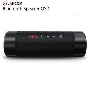 JAKCOM OS2 옥외 무선 스피커 뜨거운 판매 휴대용 스피커로 초침 노트북으로 알렉사 도트 마운트 서브 우퍼