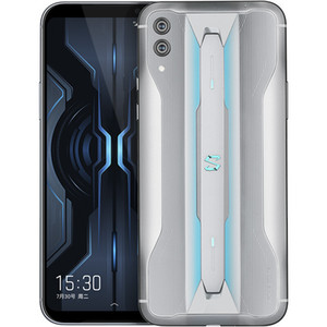 "Original Black Shark 2 Pro 4G LTE Cell Phone 12GB RAM 128GB 256GB ROM Snapdragon 855 Além disso Octa Núcleo Android 6,39"" Phone 48MP face ID Mobile"