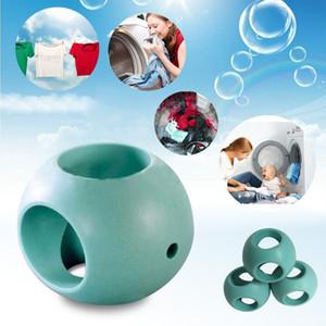 Çamaşır Makinesi ve / veya Dishwash Çamaşır Topları Diskler Temizlik Malzemeleri için Gama Manyetik Yıkama Topu Çamaşır Topu wh0482