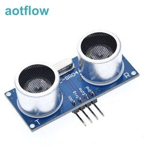 Arduino Ultrasonik Dalga Dedektör değişen Modülü Dönüştürücü sensörü Ölçüm Ultrasonik Modülü HC-SR04 Mesafe