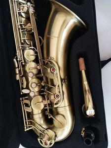 Yanagisawa Sassofono Tenore T-992 di alta qualità Sax tenore B piatta caso saxofono paragrafo Music. Mouthpiecepro professionalmente