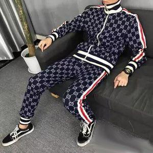 Tracksuits Coats Womens Kazak Eşofman Ceket Moda Jogger Suits Spor Suit Ter Pantolon Spor Eşofman Erkekler