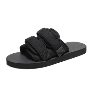 PUPUDA pantofole Fuori comodo coppie pantofole uomini nuove donne di colore Slides Uomo Casual Scarpe estive