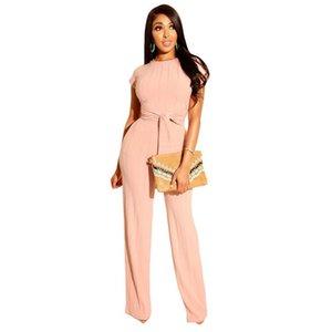 Waid-Waisted delle donne 2pcs Designer Abiti manica corta da fusciacche Stripe Donna Tute Abbigliamento Donna sportiva