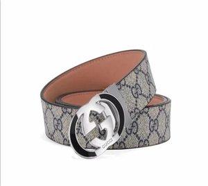 Fashion Belt Men Designer Belt Silver Gold Black Luxury Long Automatic Leather Genuine Real Man Brand 2020 q10