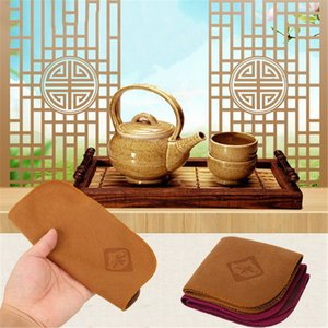 Towel Tablemat Teaware Gadgets Kitchen Accessories Linen Table Napkins New Promotion