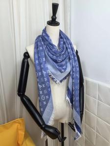 20 цветов оптовых шарфы Классический бренд четыре сезона женского шарф платок мода многоцветного хлопок платок, обернутое тепло и комфортно носить