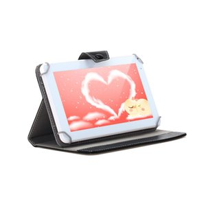 "7 Inch 9 Inch 10 Inch Leather Smart Case Cover Stand Case for 7"" 9"" 10"" Tablet PC 3G Phablet"