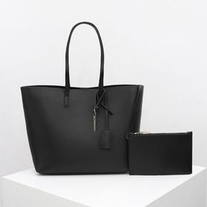 32cm de praia clássico tote compras de moda pacote bolsa grande de viagem capacidade saco de bagagem ombro único saco composite