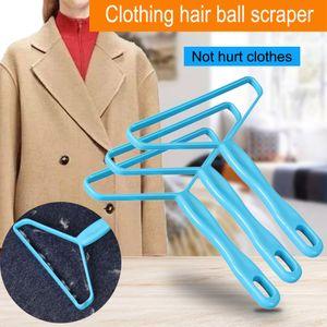 Portable lint remover clothes coat clothes manual razor epilator clothes razor pocket dust lint sweater pet cleaner#25
