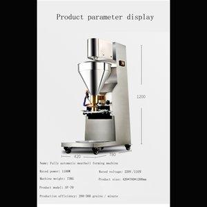 Best Seller Preço Baixo alta qualidade feitas na China Meatball formando máquina Meatball Machine / 220v / 110v