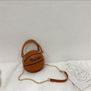 H di marca Borsa a tracolla Pallacanestro borse delle donne di pallacanestro di cuoio borse di lusso borsa delle donne della Tote sacchetti di frizione # 63230