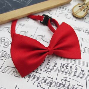 Children Fashion Formal Cotton Bow Tie Kid Classical Bowties Colorful Butterfly Wedding Party Pet Bowtie Tuxedo Ties