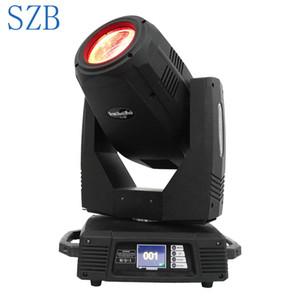 SZB 350W Sharpy Beam Spot Wash 3in1 Cabeza móvil Haz de luz 350 Haz 17R Etapa Luz / SZB-MH350