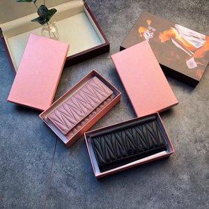 Sayaçlar sıcak tarzı kadın cüzdan moda çanta deri cüzdan birinci sınıf güzel kadın refah paketi
