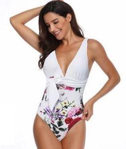 Mulheres que unem o swimsuit profundo do corpo V, Swimwear barato famoso da venda com alta qualidade Biquini projetado do esporte das swimwear da forma, à moda flexível