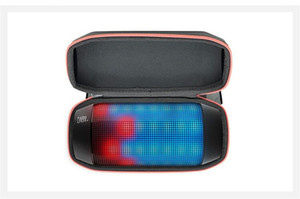PULSEUE BOOM bluetooth speaker case Store protective bags High-end Speaker Case Portable bag easy to carry