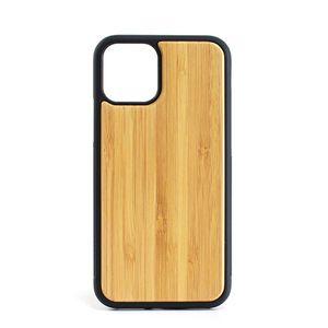 الهاتف خشبي حالة فون 11 برو ماكس جديد الخشب الطبيعي الجامع مكافحة الإفلات الهاتف حالة فون XR
