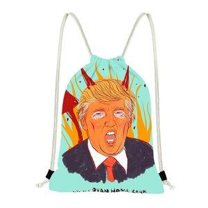 Trump-Beutel für Luxus-Rucksack New Trump Big Tote Bag Kette weibliche Umhängetasche Set Bolsa Feminina # 908