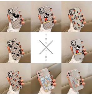 아이폰 팝 전화 소켓 아이폰 커버 (11) 프로 맥스 XR XS 6/7/8 플러스 패션 케이스
