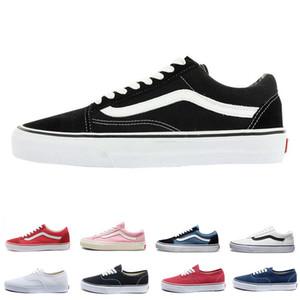 Yeni Marka Siyah Panter SK8-Hi Eski Skool Marvel Paten Rahat Kanvas Ayakkabılar Tasarımcı Spor Erkek ayakkabı Bayan Eğitmenler Sneakers Chaussures