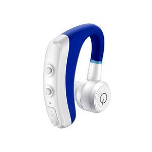 Buenas Manos Calidad K5 libre inalámbricos Bluetooth para auriculares de manos libres BT auriculares auriculares con micrófono del teléfono