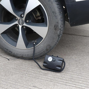 Adeeing auto portatile mini pneumatico gonfiabile pompa auto del gonfiatore della gomma automoble Air Pump Repair Tool Inflador de neumaticos para auto