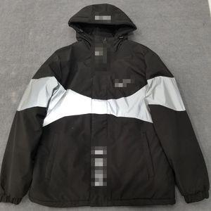 Mens Designer Jackets Autumn Windbreakers Mens Womens Outdoor Parka Sport Running Jacket Brand Jackets Spring Winter Padded Coats 2050901V