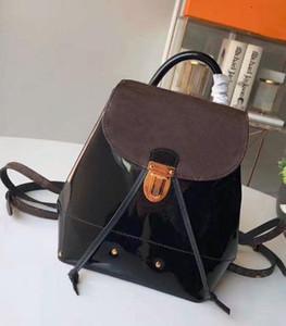 2019 sac à main dames sac concepteur mode épaule femmes sac dhm1998 cuir noir sac à bandoulière La nouvelle