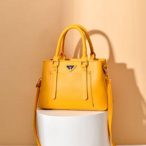 2020 nuovi sacchetto della signora della madre di modo tracolla messenger bag borse di mezza età
