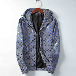 20ss Marke Männer Luxus Winter Bomber Jacke Flugpilotenjacke Windjacke übergroßen Oberbekleidung beiläufige Mäntel der Kleidung der Männer Tops und size3XL