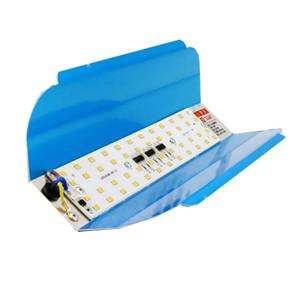 Riflettore principale Iodio tungsteno Floolight lampada 50W proiettore 110V LED refletor LED Illuminazione esterna Gargen lampada di inondazione parete