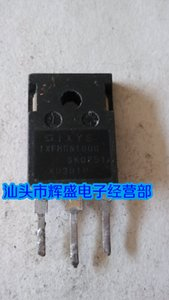 Original Used Field-Effect Transistor IXFH6N100Q MOSFET TO-247 TO-3P Test Ok