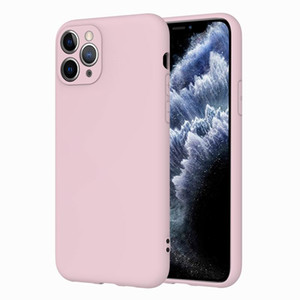 Case for Iphone 11 PRO MAX Soft TPU Silicone Frosted Matte Multi Color Cover Fashion Stylish Case for Samsung S20 s20plus s20 ultra