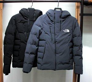 YENI Erkekler Kış aşağı ceketler Tüy Palto Ceket Sıcak Ceket rahat sıcak kalın aşağı ceket Kuzey erkekler
