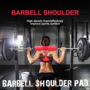 Mousse Barbell Protect Soft Pad Anti-Slip Anti-Drop durable Fitness Squat éponge cou épaule Retour Protection Pad Gym Accessoires