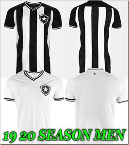 S-XXL 19 20 Botafogo de Futebol e Regatas casa longe camisa de futebol 2019 Botafogo Brasil Primeira camisa de futebol divisão