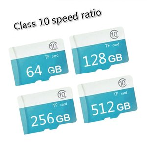 Original 8-512GB Micro SD Card Class10 TF Card 16gb 32gb 64gb 128gb TF SD Memory Card For Samrtphone Tablet PC Laptop Cameras