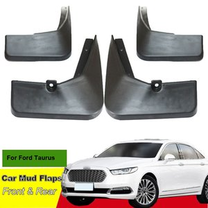 Mud Tommia Para Ford Taurus Car Flaps respingo guarda-lamas Mudflaps 4pcs ABS Pára-choque dianteiro traseiro
