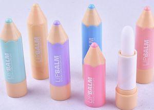 Lipstick Pencil Lips Make up Kiss Proof Batom Pen Makeup Waterproof Lip Stick Cosmetics Lip Balm Pens