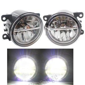 Luci di nebbia del LED per il transito Platform Chassis 2006-2012 2013 2014 2015 Car Styling Paraurti anteriore ad alta luminosità fendinebbia