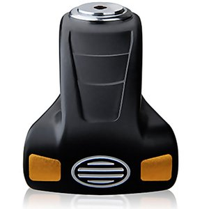 Veison sécurité verrouillage du disque moto vélo Scooter Antivol rotor frein étanche Padlock moto de frein à disque de verrouillage
